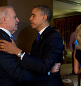 Joe Biden loves all these Obama bromance memes, but one is his favorite