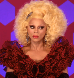 RuPaul to straight women: Gay people are not your accessories