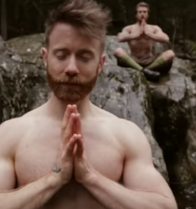 Kilted Scotsman from viral yoga video targeted in antigay hate crime