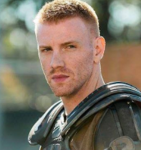 """Walking Dead"" actor Daniel Newman comes out in moving Youtube video"