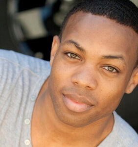Todrick Hall recounts his time as an openly gay high school cheerleader