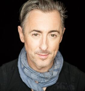 Alan Cumming says some younger gay men don't care about the AIDS epidemic