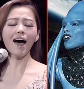 This song was written so that no human could sing it. Well, this human just NAILED it.