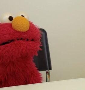 Elmo has been fired from 'Sesame Street' and the Internet is freaking out