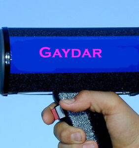 Sorry guys, science confirms 'gaydar' isn't real