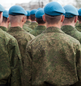 The military just formed a major task force to sift through mountains of gay adult videos