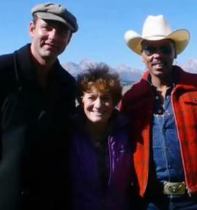 Meet RuPaul's hot rancher boyfriend