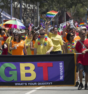 It's official! LA Pride parade canceled, replaced with protest march