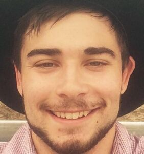 """This strapping young cowboy says he'll """"never be silenced"""" by homophobic haters"""