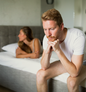 Married man grapples with bisexual urges and being faithful to wife, seeks advice