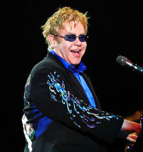 Elton John's take on Hollywood sexual assault allegations will infuriate a lot of people