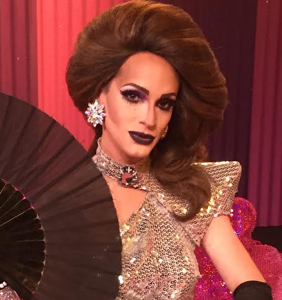 Cynthia Lee Fontaine on making her triumphant 'Drag Race' comeback after battling cancer
