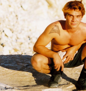 These pics of Riverdale's KJ Apa demand your undivided attention