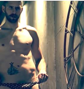 New Modus Vivendi underwear ad wants to make polka dots sexy