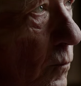 Sir Ian McKellen reflects on his youth as a closeted gay man in this heartbreaking short film
