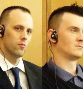 Ringleaders of elaborate 24-hour gay sex slave ring get 30 years in the slammer