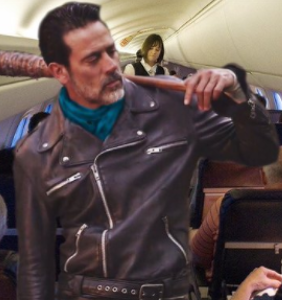 United Airlines' very bad week gets dragged hard on Twitter