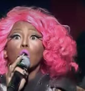 14-year-old viral sensation does Nicki Minaj drag better than Nicki Minaj