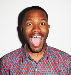 Frank Ocean opens up about his preferred sexual position… to his mom!