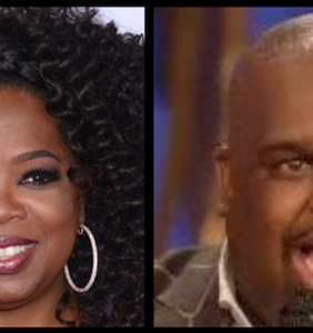 Why did Oprah Winfrey give this antigay pastor his own talk show?