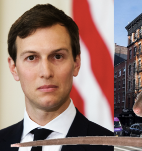 Jared Kushner's NYC apartment buildings are infested with rats and tenants have had enough