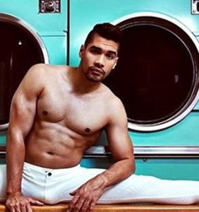 Smokin' gymnast Louis Smith turns 27; how to take the perfect selfie; explore gay life after 40