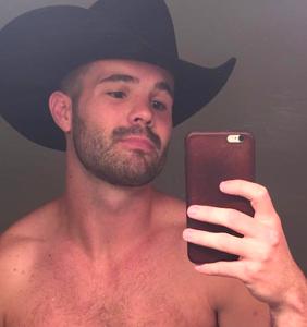 Gay bobsledder Simon Dunn addresses THAT photo of him