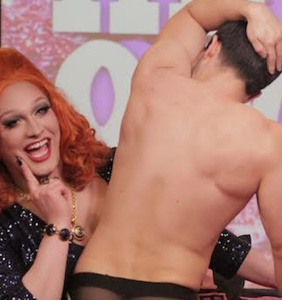 "Hey Qween! Jinkx Monsoon talks new album, gender fluidity and ""Drag Race"""