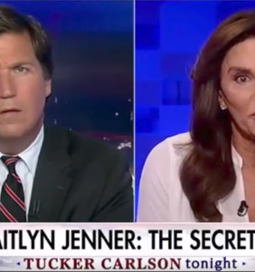 Caitlyn Jenner is either a liar or a fool (or both)