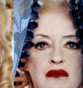 WATCH: The ultimate 'Feud' supercut compares show to real-life footage