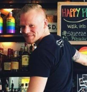 10 classic gay diners to hang out at while they are still a thing