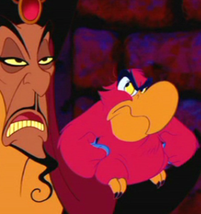 Someone broke down every Disney villain as a gay stereotype and it's perfect