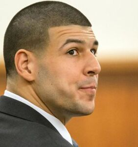 Aaron Hernandez's lawyer insists his client didn't have a gay lover, but evidence suggests otherwise