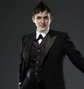 'Gotham's' openly gay star Robin Lord Taylor strikes back at homophobic comments