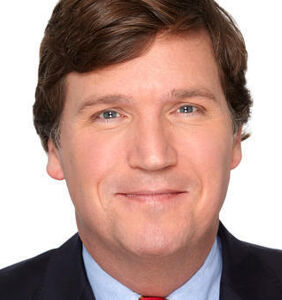 """Bill O'Reilly's replacement Tucker Carlson once beat up a gay guy who """"bothered"""" him"""