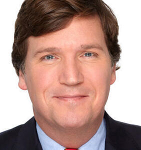 "Bill O'Reilly's replacement Tucker Carlson once beat up a gay guy who ""bothered"" him"