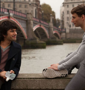 The Weekend Binge: Ben Whishaw in a terrifying spy mystery