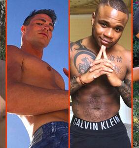 Gregg Sulkin's shower scene, Laith Ashley's single, & Nyle DiMarco's shirtless lesson