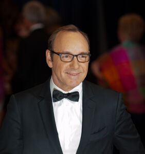 Kevin Spacey is trending on Twitter, fans wonder if he's dead or just coming out