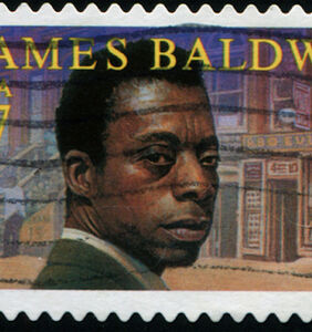 Why won't James Baldwin's estate let the public view his love letters?