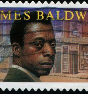 Why won't James Baldwin's estate let the public view his love letters?