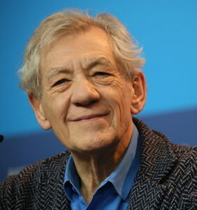 Ian McKellen explains why he decided not to play Dumbledore