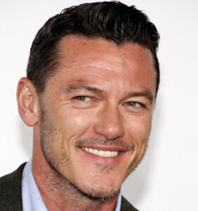Luke Evans says coming out hasn't damaged his career