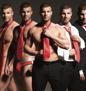 I can't stop buying male escorts and think I'm getting addicted. Help!