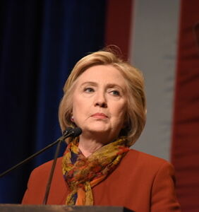 Hillary Clinton approves of Texas bill that would fine men for masturbating
