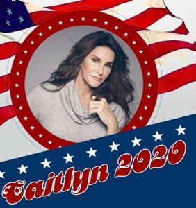 Trump may have his first 2020 Republican challenger and her name is… Caitlyn Jenner?!