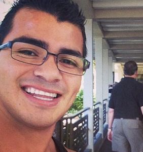 Gay-for-pay Sean Cody star found guilty of murdering his wealthy older lover for his fortune