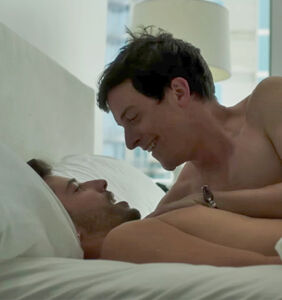 'Dynasty' reboot promises lots of catfights, hair-pulling, and very steamy gay sex