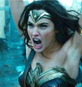 "The critics concur: ""Wonder Woman"" SLAYS"