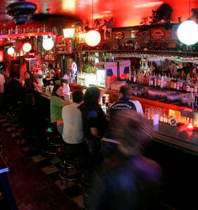Another piece of queer history faces the wrecking ball
